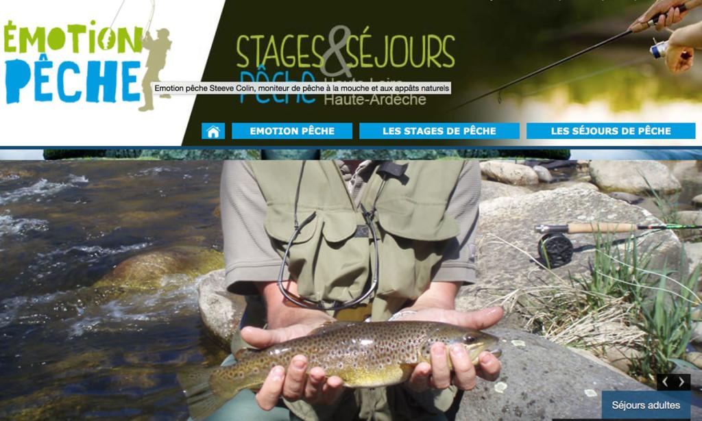 Les sites sur la pêche oukraina