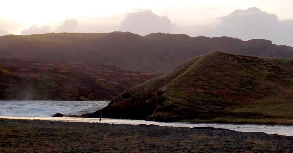 Pêche en Islande