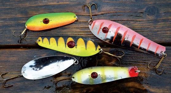 La pêche payante le domaine de Zaporogié